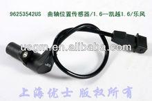 Crankshaft Position Sensor for Chevolet Aveo OE NO:96253542