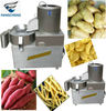 Profitable Potato Chips Machine for washing peeling and cutting potatoes