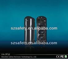 photoelectric active three IR beam sensor