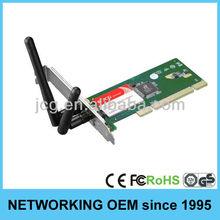 300M wireless PCI network adapter