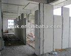 Heatl insulation and fireproof decorative interior wall panels
