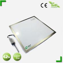High brightness 42w 3400lm informative led panel