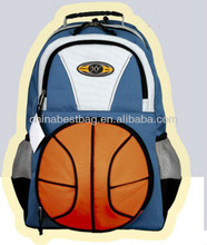New Arrival Outdoor Sports Kids Basketball Backpacks