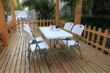 4-foot restaurant table