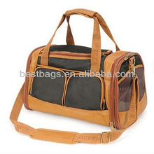 HOT SELL Nylon Dog carries in brown