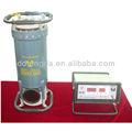 portátiles de radiación testng equipo