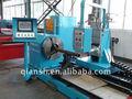 CNC Tubo Perfil corte de la máquina