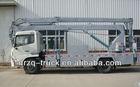 DFL 18-24m Aerial Boom Lift Truck