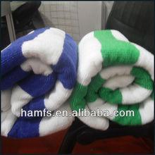 100% Cotton Stripe Towel Beach
