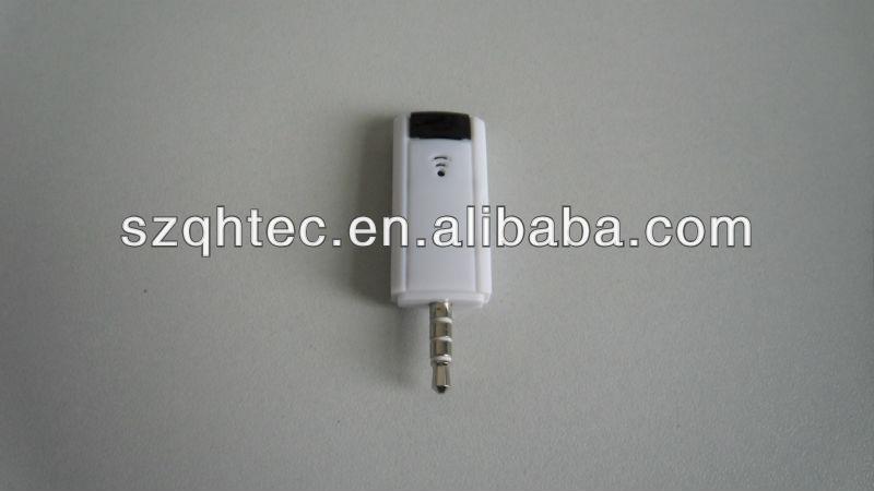 Nuevo mando a distancia para el iphone 5, iphone 4, ipad
