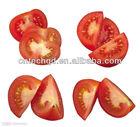 Good Shape, Superior Taste 2012 Fresh Tomato