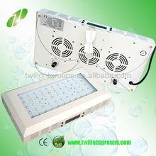 led know aquarium light 6 band 3w cree led's , pro led aquaium lamp panel