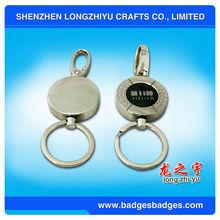 Promotional key Chain/key Chain Tracker/LED Key Chain
