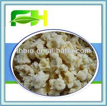 Fresh IQF White Cauliflower