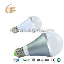 2012 new style 7w e27 led sewing machine light bulb light
