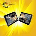 El último 2012 4.3 pulgadas de pantalla táctil para juegos mp5 descarga gratuita