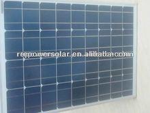 200W pollycrystalline solar panel