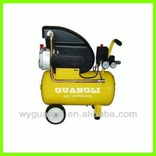 2012 New Design air compressor for sand blasting