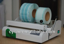 2012 newest dental sealing machine