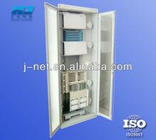 fiber optic distribution frame rack mount