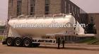 Fashion Style 35CBM 3 Axles Bulker Cement Tank Trailer In Truck Semi trailer or Semi-trailer Truck