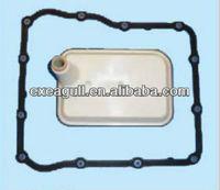 Automatic transmission filter allison 1000/2000/2400 rwd 5spd 29537966