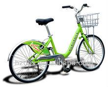 "2012 new style 24"" city bike"
