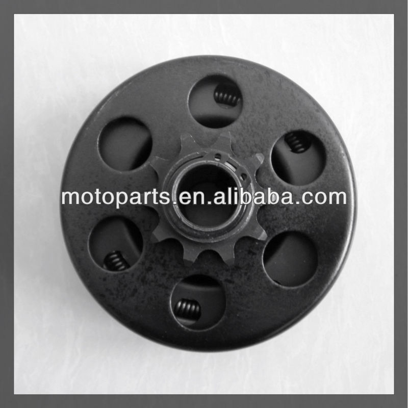 motorcycle parts china for go kart clutch