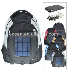 solar bag for laptop