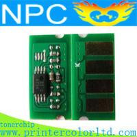 chips laser chips for Ricoh Aficio 201 copier toner cartridge laserjet chips