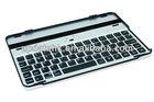 new with wireless bluetooth keyboard aluminum case for ipad mini