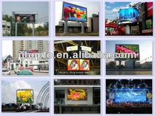 IP65 RGB waterproof 2012 price competitive BEST SELL p16 Energy-saving ph16 full color for led monitor