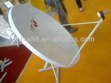 eurostar satellite dish