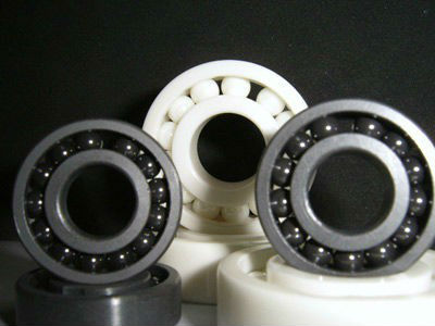 Top Sale Full Si3N4 balls Ceramic Bearing 6802