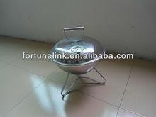 """14""""Apple kettle bbq charcoal grill (FSA414-5)"""