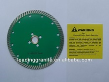 diamond blade for marble without chipping