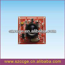 RS232 Serial port cheap digital camera