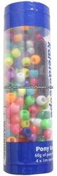 DIY plastic beads