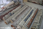Factory price! handmade carpet iran