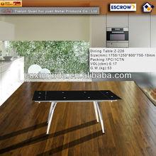designs sample table furniture Z-226