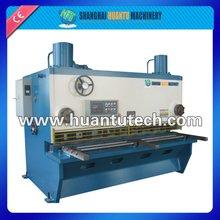 Chinese guillotine, price cnc machine, ms sheet cutting machine, QC11Y hydraulic