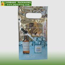 plastic frozen food packaging sea food/ plastic frozen food packaging