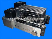 YAQIN MS-2A3 Vacuum Tube HI-FI INTEGRATED AMPLIFIER NEW