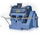 Die cutting and creasing machine ML750 930 1040 1100 1200 1300 1500 1800 2000