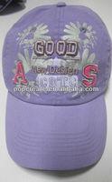 2013 new 3D embro. baseball cap