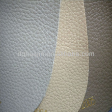 1.2mm artificial PVC leather for chairs