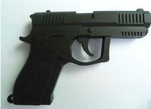 Gun out side usb flash memory /portable flash metal casing