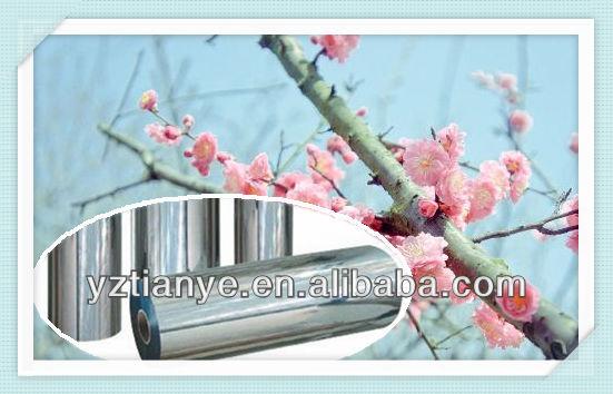 Clear PVC sheet with rigid PVC film in roll