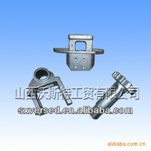 Road construction machinery mechanical engineering accessories--casting steel products JX-21