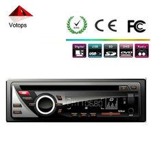 Fix panel car dvd players factory price
